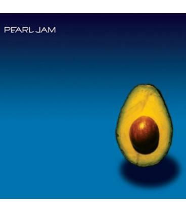 Pearl Jam-1 CD