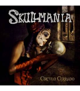 Círculo Cerrado-1 CD