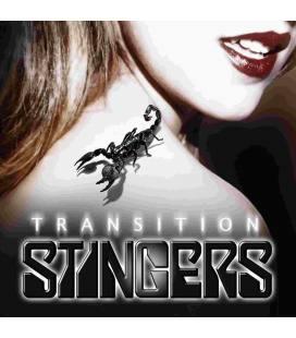 Transition (1 CD)