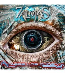 Abre Los Ojos (1 CD)