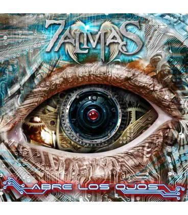 Abre Los Ojos-1 CD