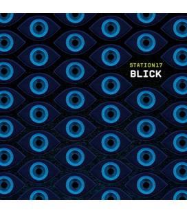 Blick-1 LP+1 CD