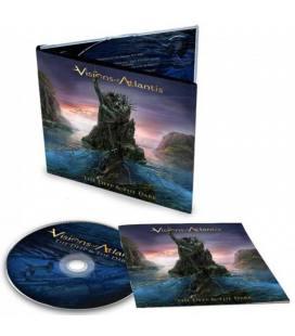 The Deep & The Dark-1 CD DIGIPACK