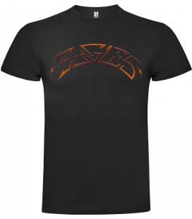 Eagles Logo Camiseta Manga Corta