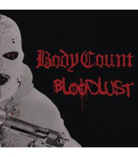Bloodlust-1 CD