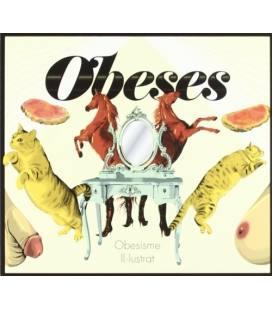 Obesisme Il·lustrat-1 CD