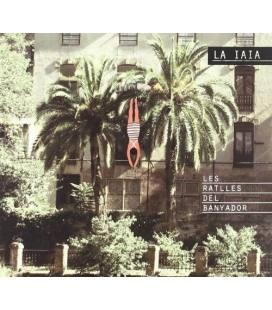 Les Ratlles Del Banyador-1 CD