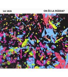 On És La Màgia-1 CD