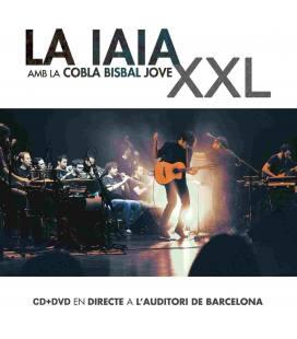 XXL (CD+DVD)