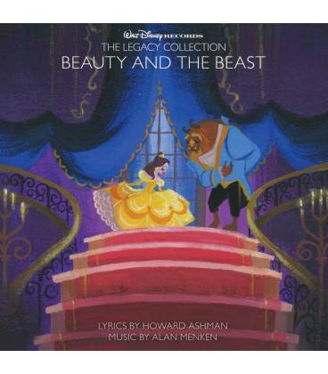 Beauty And The Beast: The Legacy Collection-2 CD