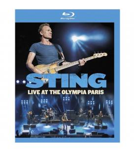 Live At The Olympia Paris-1 BLU-RAY