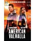 American Valhalla-1 DVD