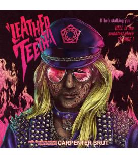 Leather Teeth-1 CD