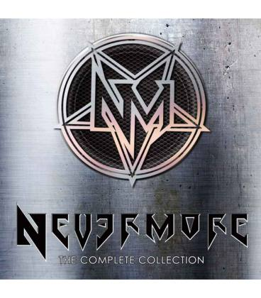 The Complete Collection (Box Set)-12 CD