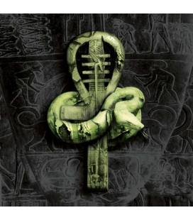 In Their Darkened Shrines-1 CD