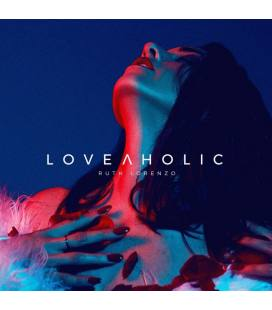 Loveaholic-1 CD