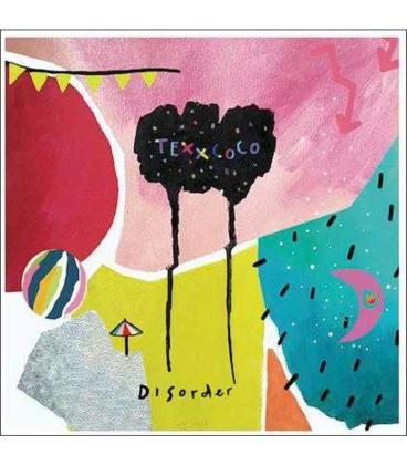 Disorder-1 CD