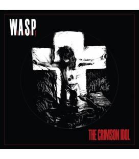 The Crimson Idol (25Th Anniversary Edition Picture Disc)-1 LP