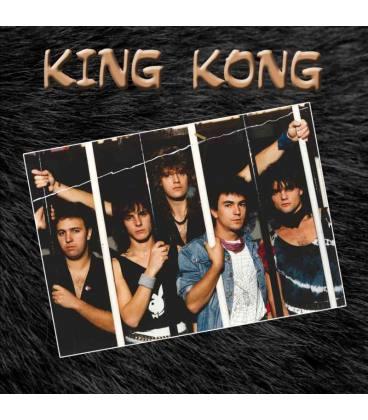 King Kong - 1 CD