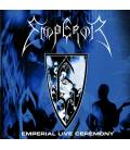 Emperial Live Ceremony -1 CD