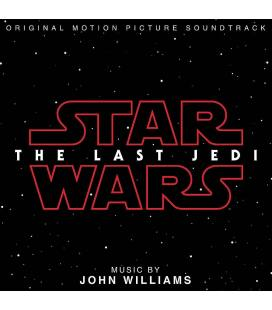 Star Wars - The Last Jedi-2 LP