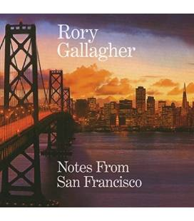 Notes From San Francisco-2 CD