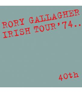 Irish Tour '74-1 CD