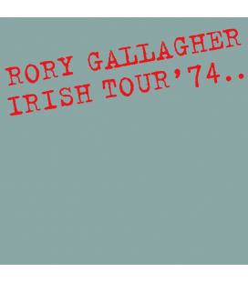 Irish Tour '74-2 LP