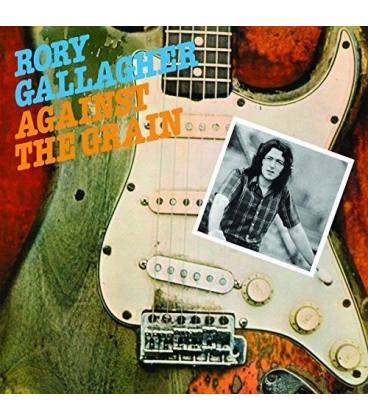 Against The Grain-1 LP