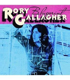 Blueprint-1 LP
