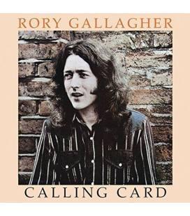 Calling Card-1 CD