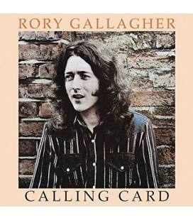 Calling Card-1 LP