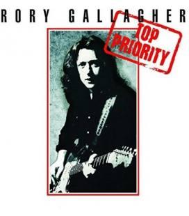 Top Priority-1 LP