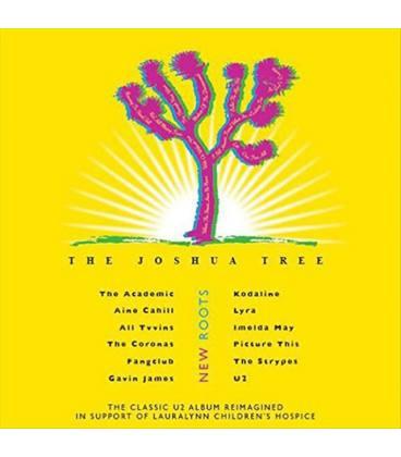 The Joshua Tree: New Roots-1 CD
