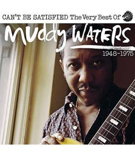Can't Be Satisfied (The Very Best Of)-2 CD