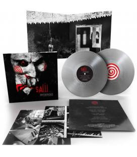 Saw Anthology Volume 1-2 LP