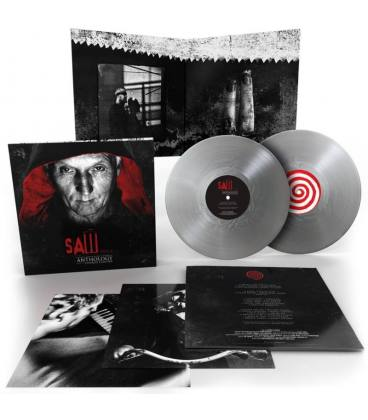 Saw Anthology Volume 2-2 LP