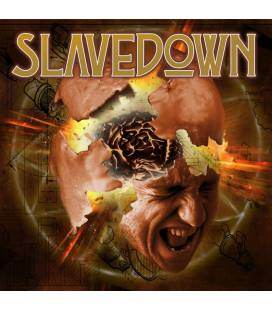 Slavedown-1 CD Jewell Box
