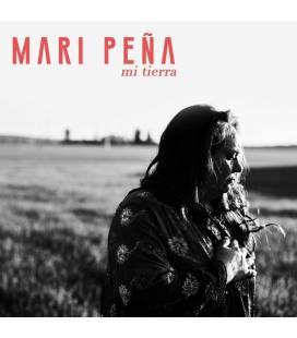 Mi Tierra-1 CD