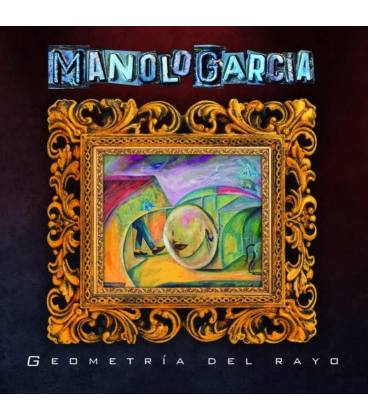 Geometría Del Rayo-1 CD