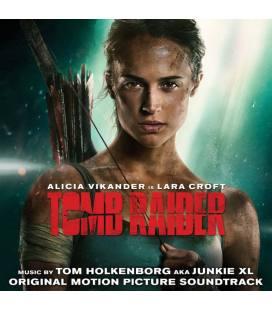 B.S.O. Tomb Raider-1 CD