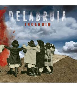 Incendio (1 CD)