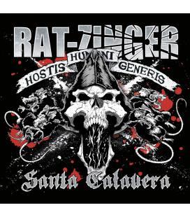 Santa Calavera (1 CD)