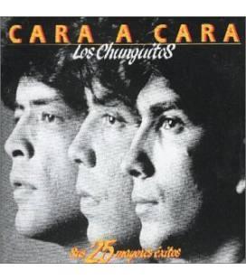 Cara A Cara-1 CD