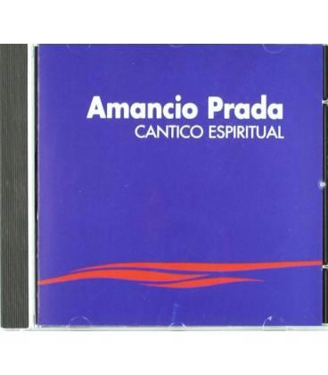 Amancio Prada:Cantico Espiritual-1 CD