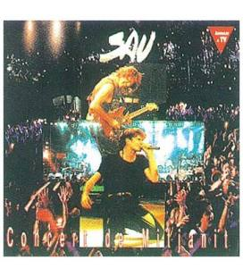 Concert De Mitjanit-1 CD