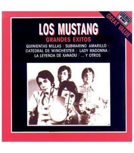 Grandes Grupos De Los 60-1 CD