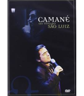 Ao Vivo No Sao Luiz - Re-1 DVD