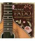 The Best Of Fado-Um Tesouro...Vol.2 -1 CD