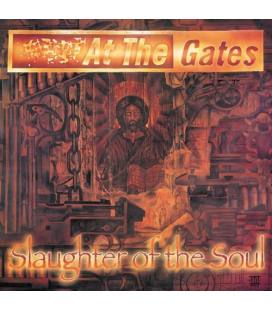 Slaughter Of The Soul-1 CD